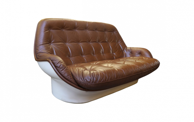 1970s Furniture - It's groovy, baby…
