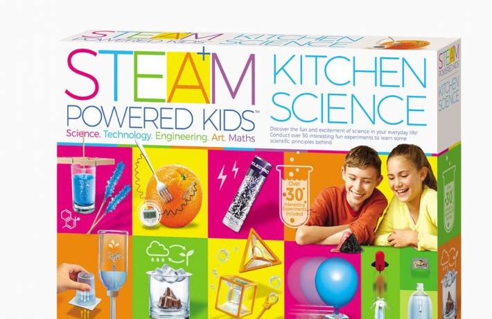 Science & Educational Toys