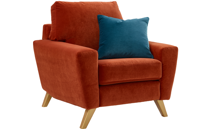 G Plan Vintage Sofas, Armchairs & Footstools - Price Matched & Free Delivery!
