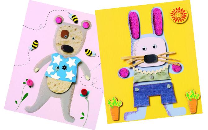 Arts & Crafts - Children's Craft Supplies