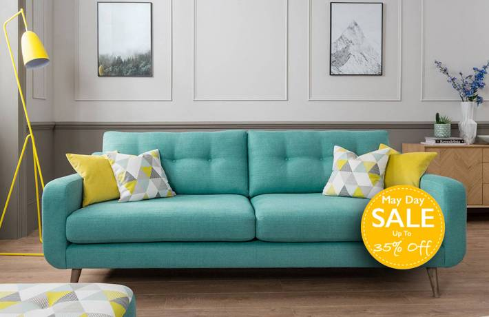 Whitemeadow Range of Sofas & Armchairs