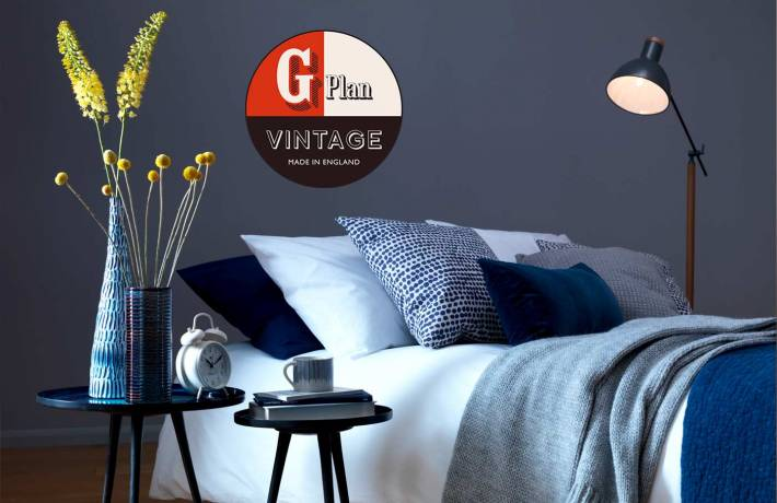 G Plan Vintage The Fifty Four Range of Sofa Beds, Armchairs & Footstools