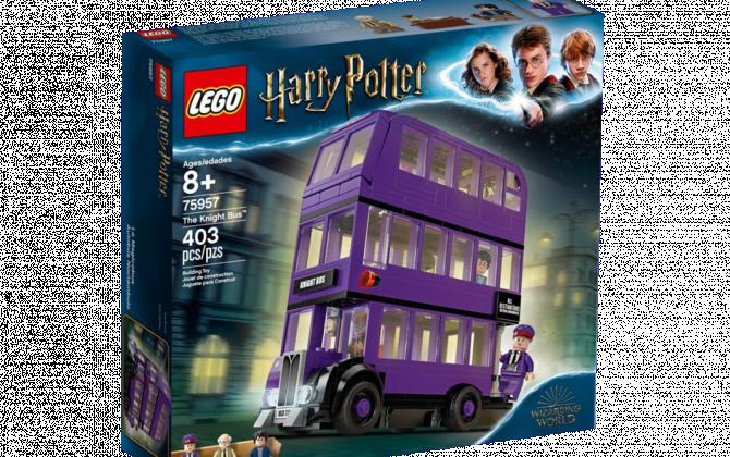 Lego Harry Potter - Lego Harry Potter
