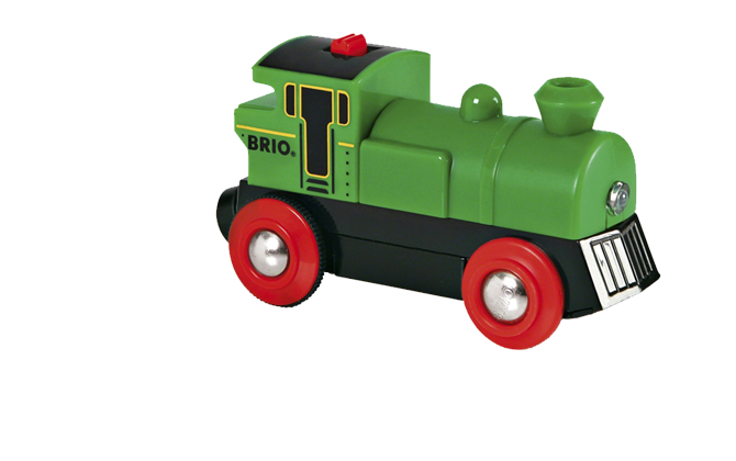 BRIO Toys - Classic wooden toys from the famous Swedish toy maker...