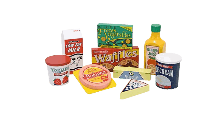 Play Food & Food Sets - Yummy!!!