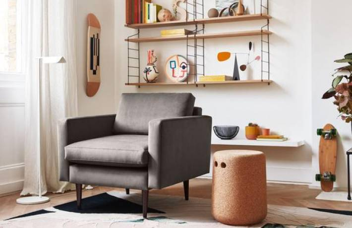 Armchairs & Seating