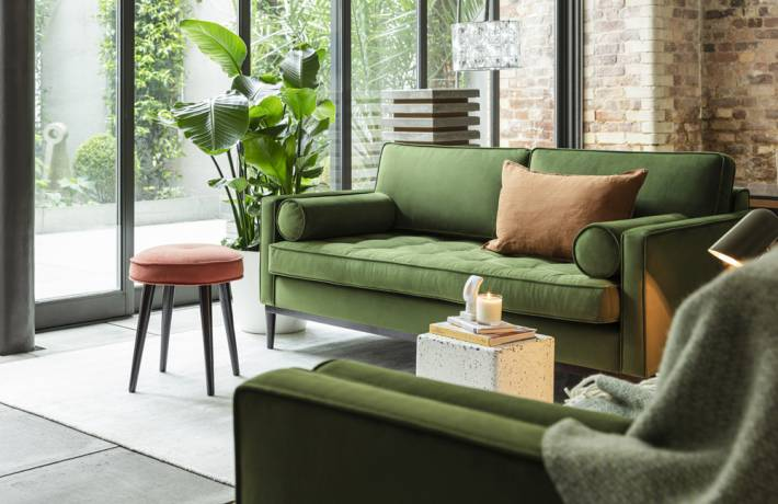 Furniture by Brand