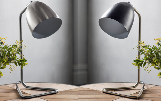 Lighting - ​Combining contemporary styling with classic design...