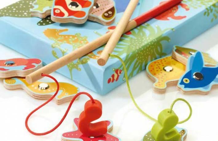 Djeco Toys & Games