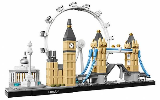 LEGO - Dream it, build it, play it - LEGO®
