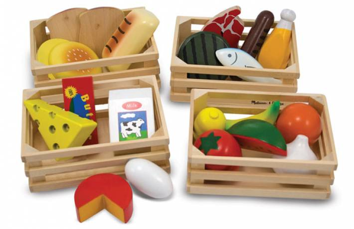 Play Food & Food Sets