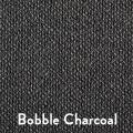 Bobble Charcoal - J373CTSwatch