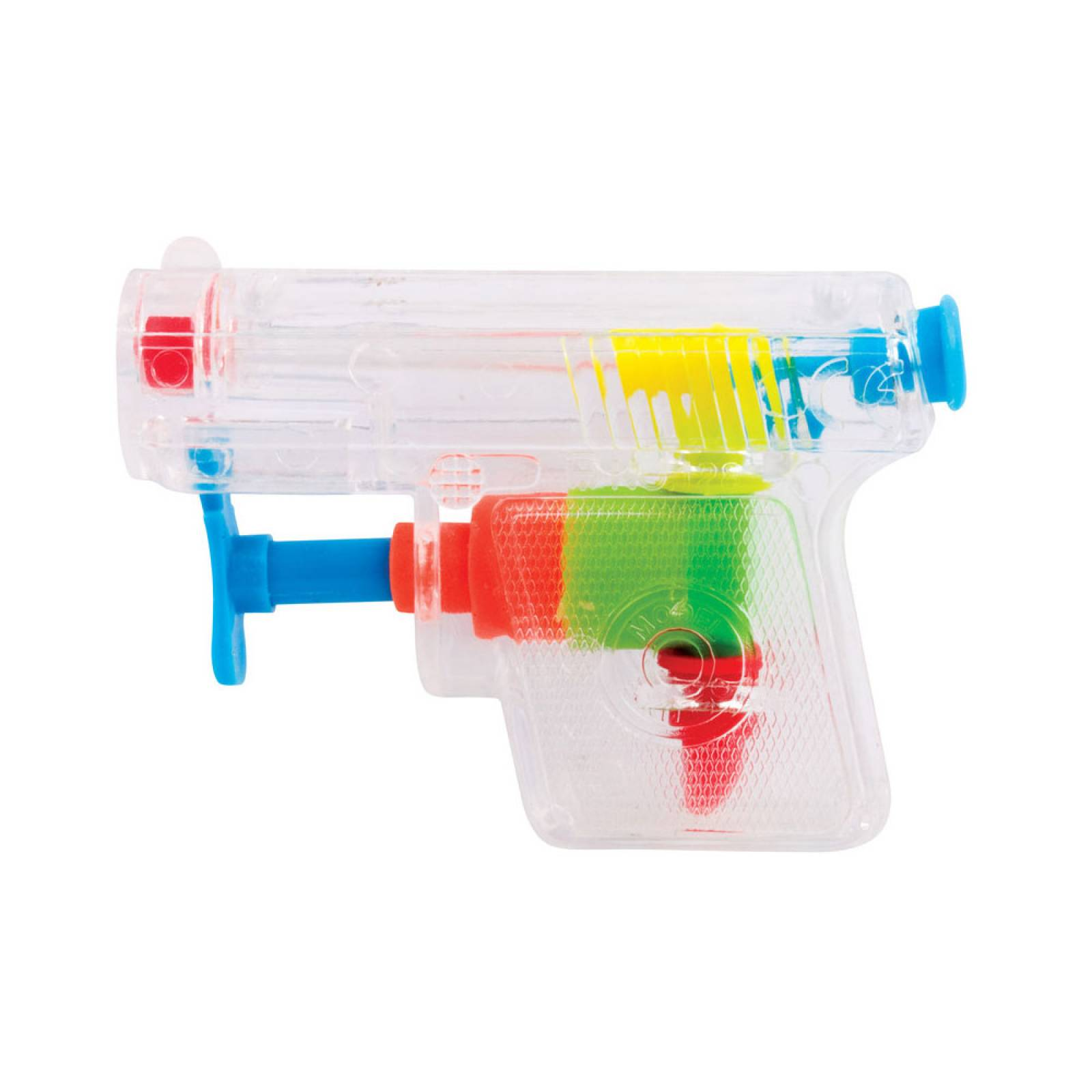Mini Water Pistol Gun 7cm