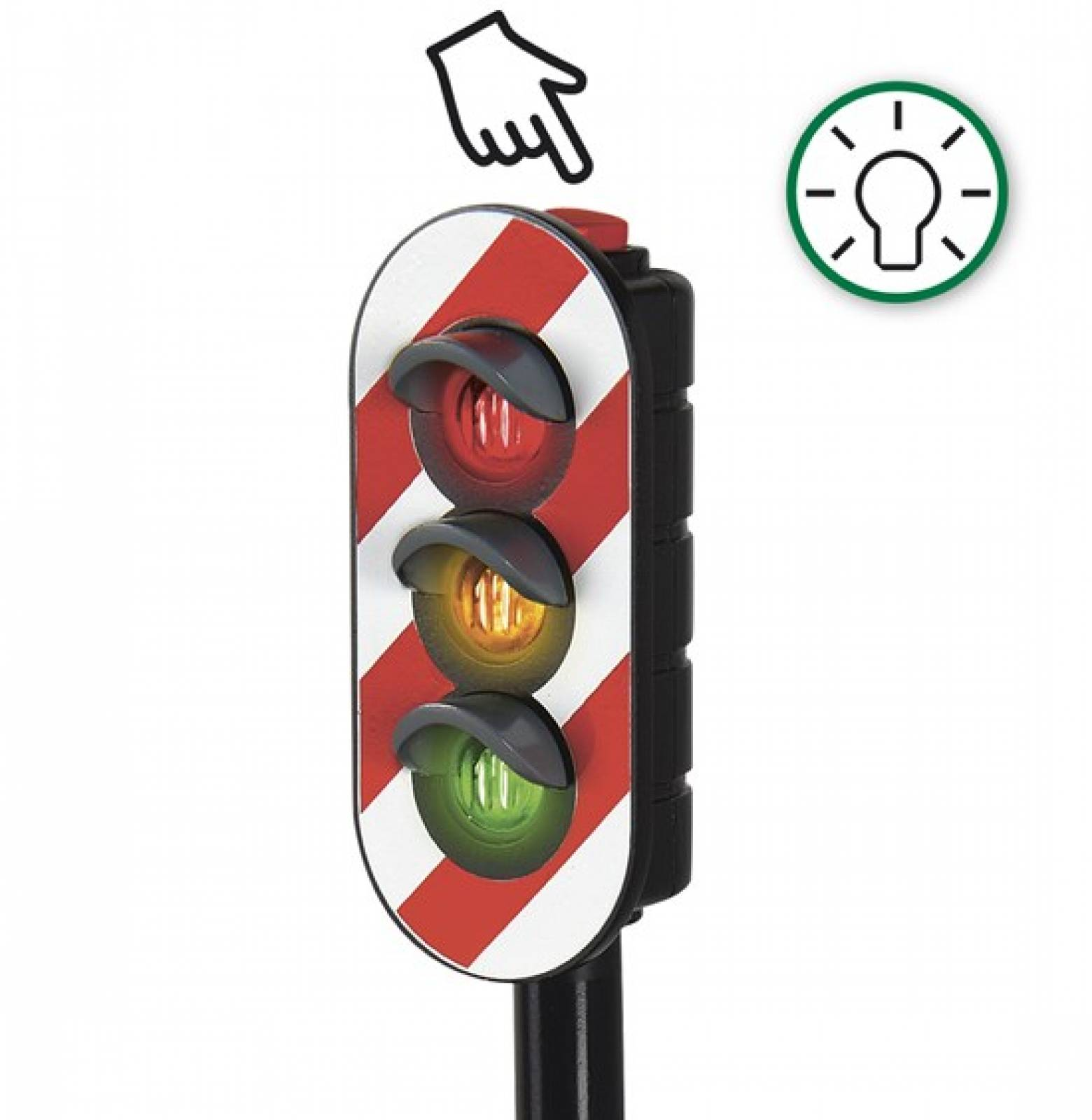 Signal Light BRIO Wooden Railway Age 3+ thumbnails