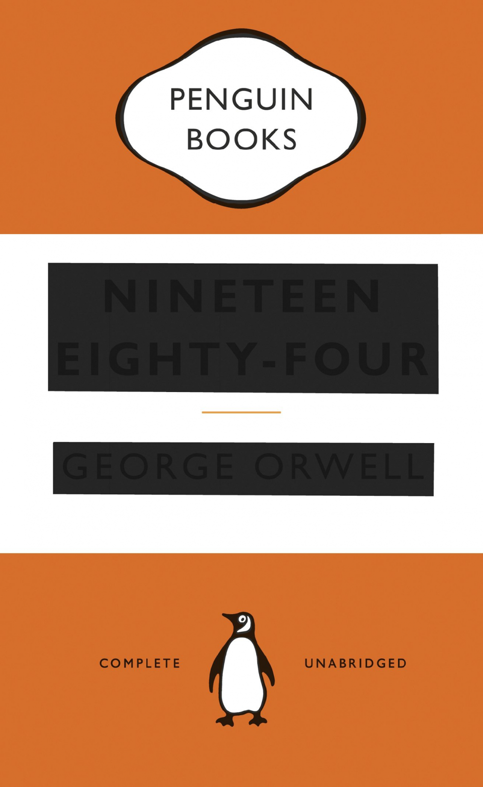 1984 By George Orwell Paperback Book thumbnails