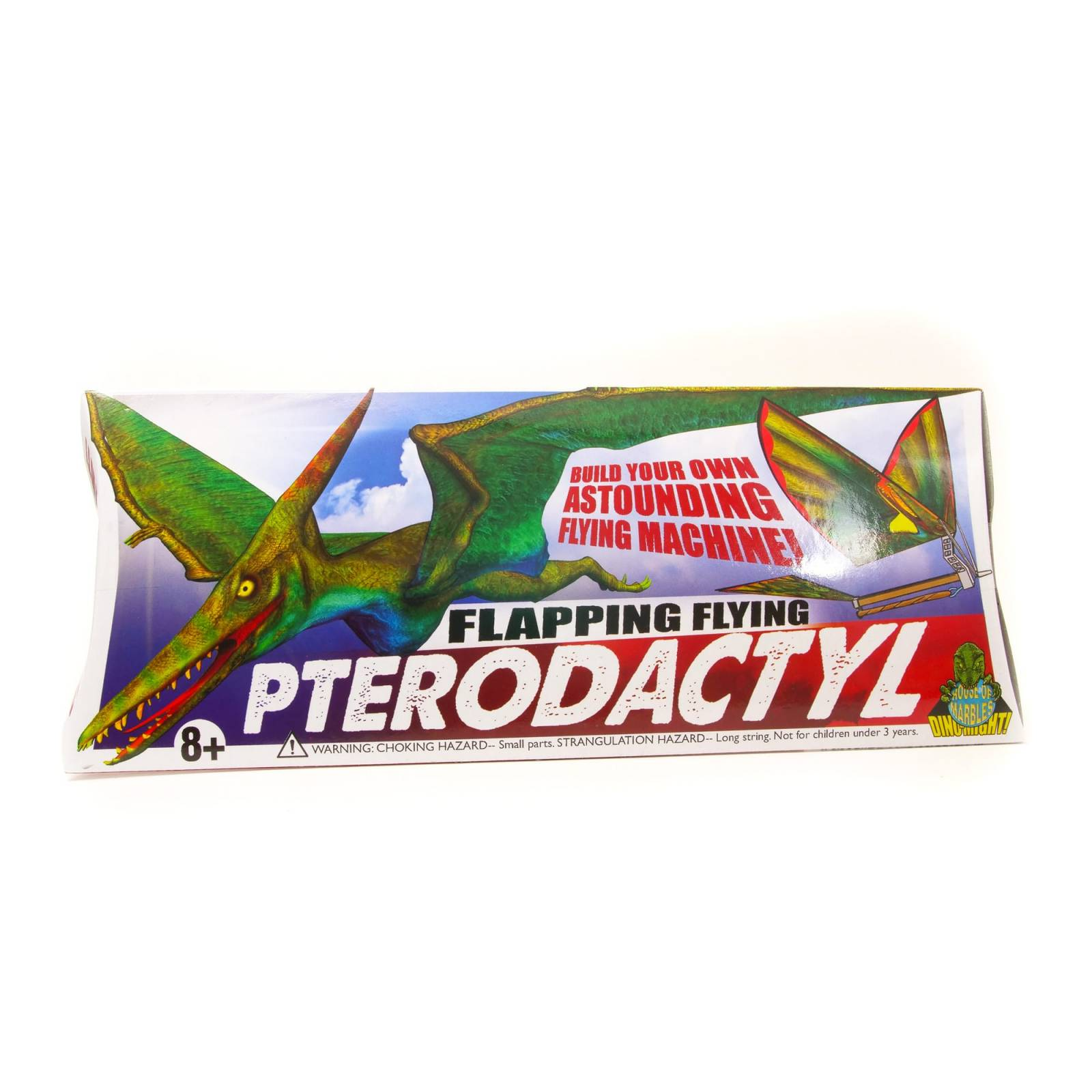 Pterodactyl Flying Machine 8yr+