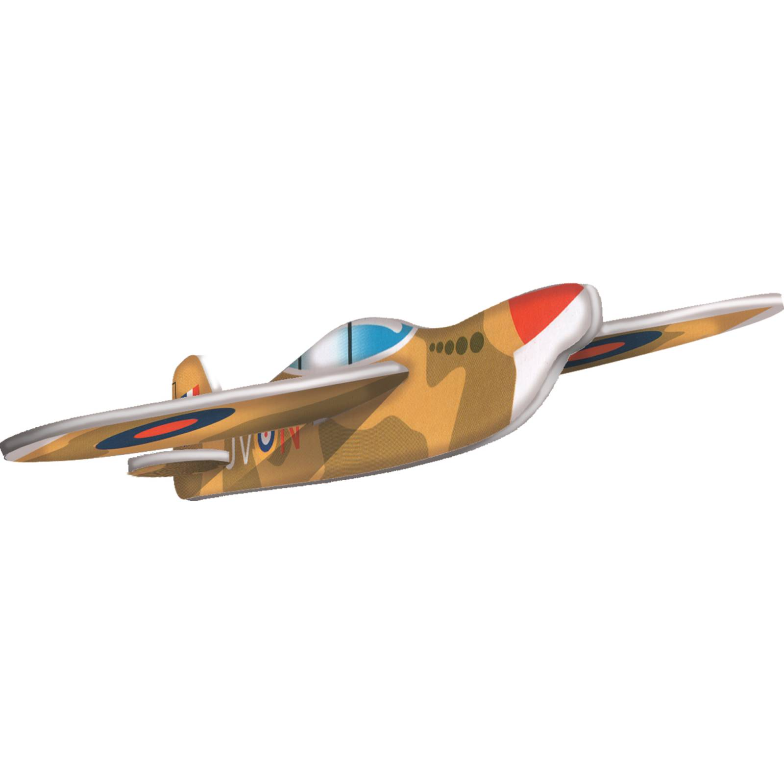 Racing Planes To Make and Fly thumbnails