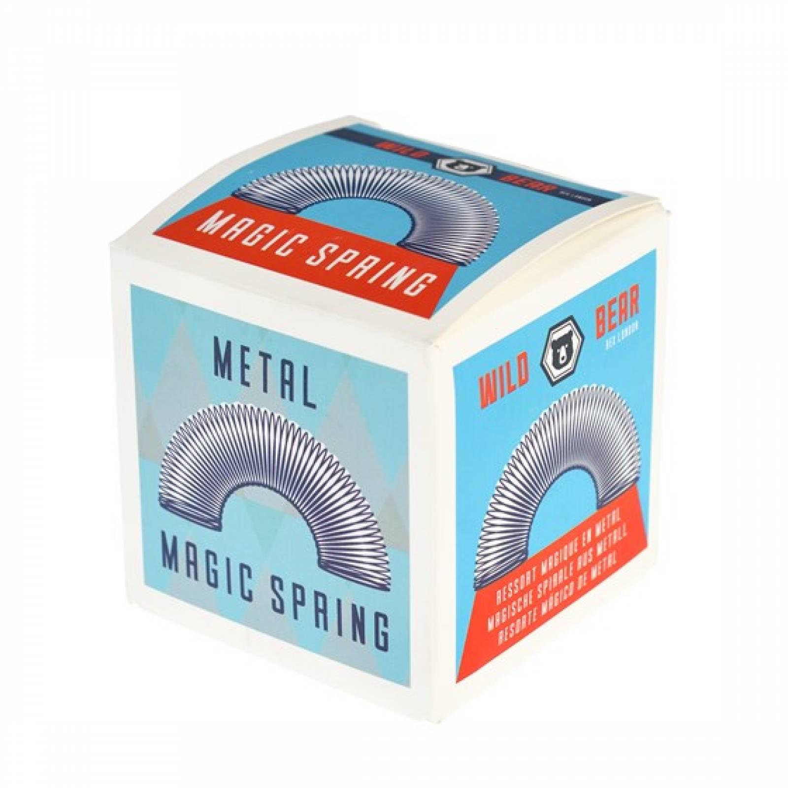 Slinky Metal Springy Toy 6+