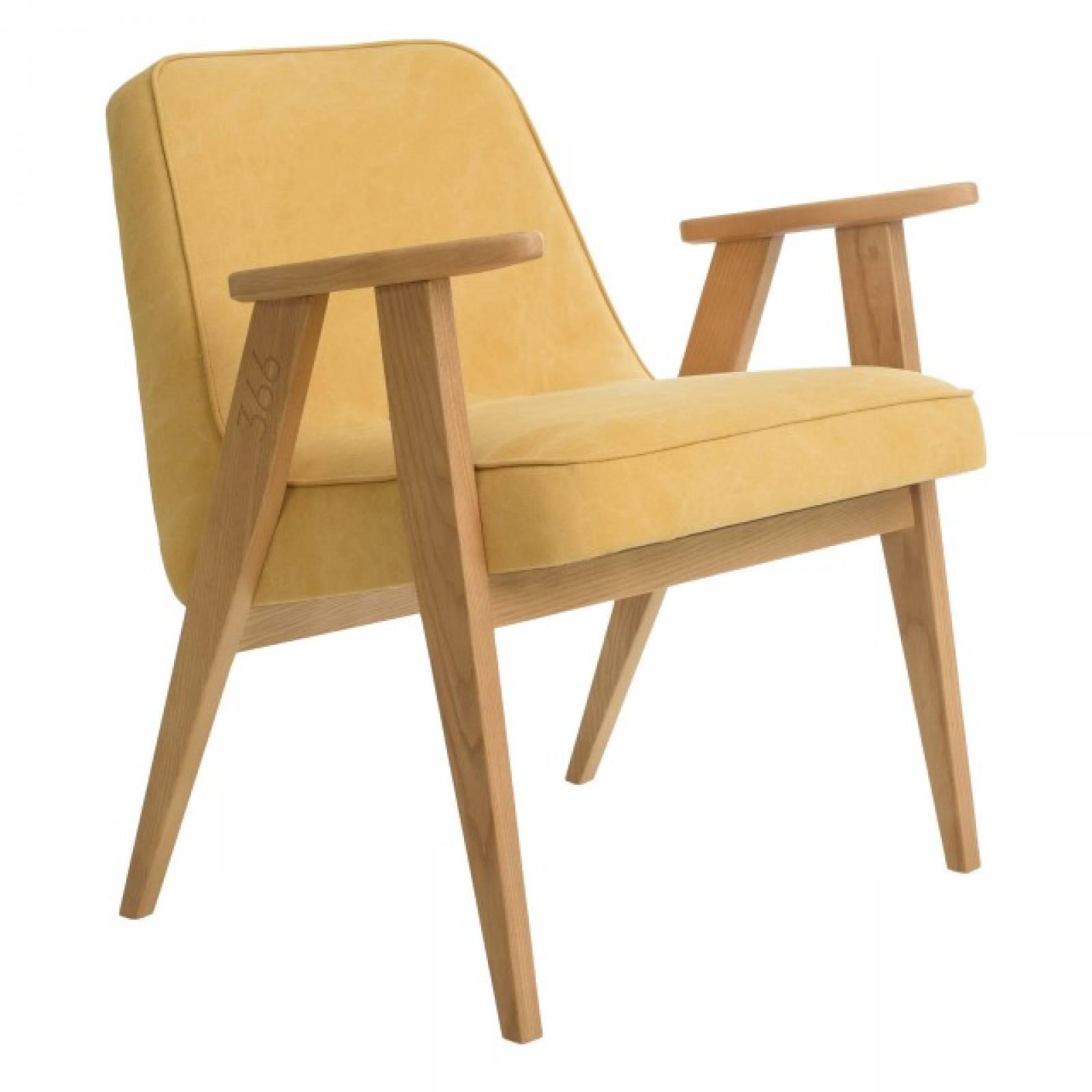 366 Plus Armchair - Denim Fabrics