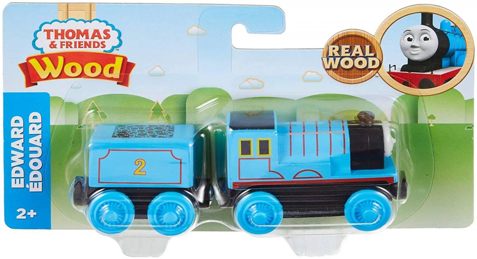 Edward - Thomas The Tank Engine Wooden Railway Train thumbnails