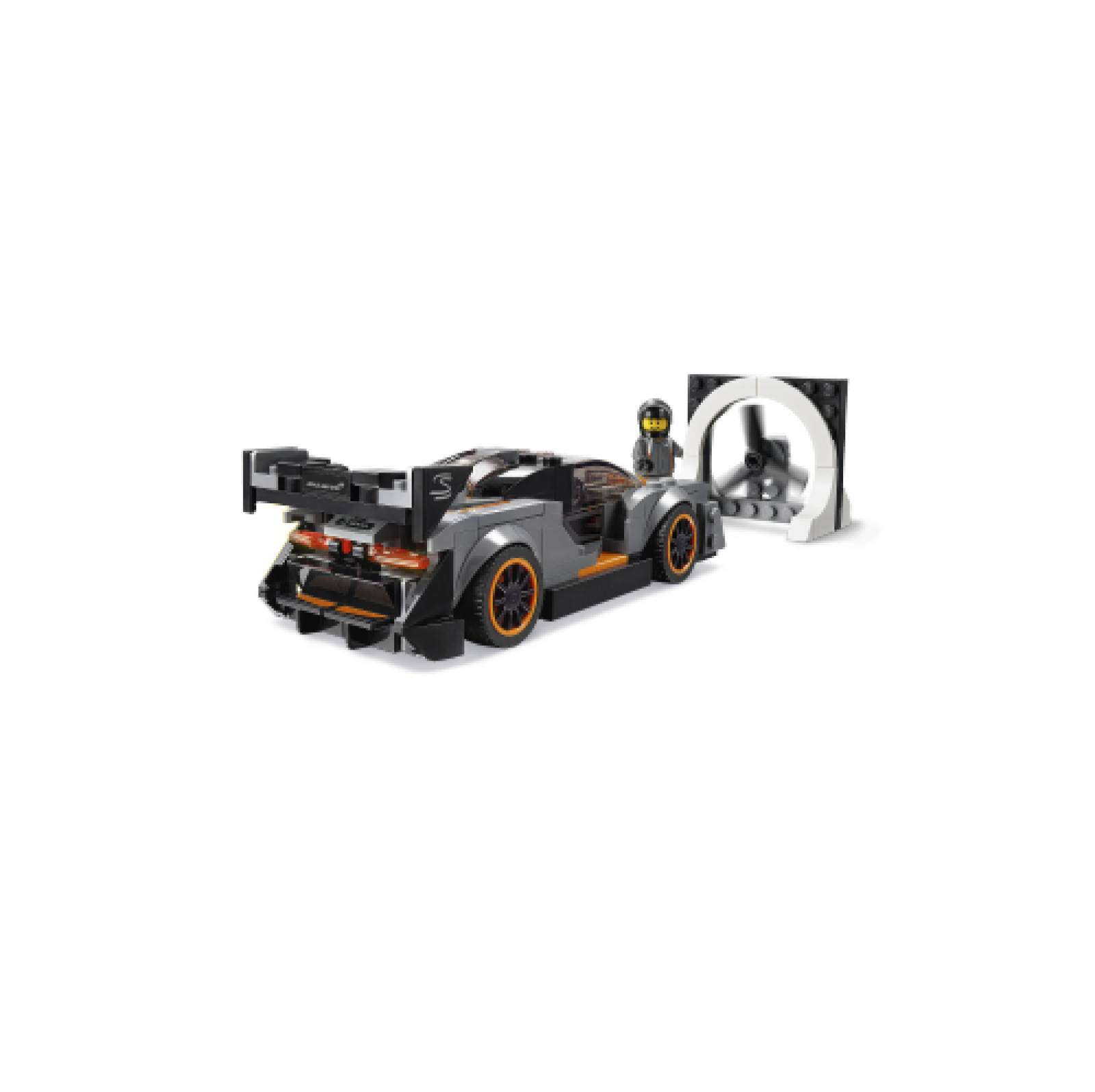 LEGO Speed Champions McLaren Senna 75892 thumbnails