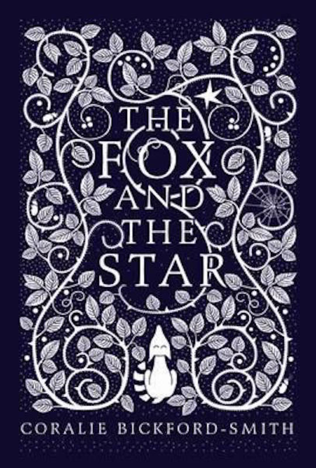 The Fox And The Star Hardback Book