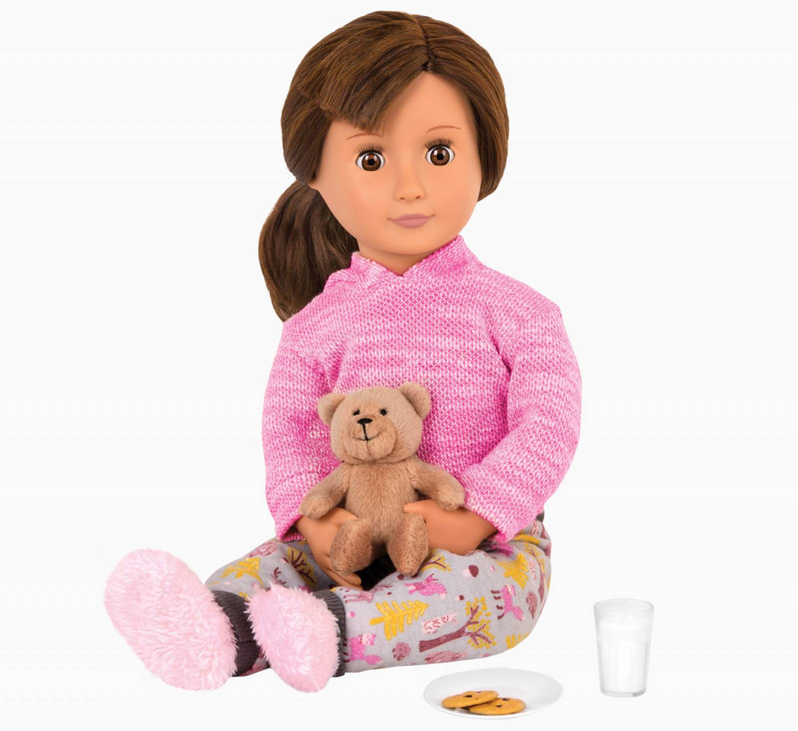 Bear Hugs - Our Generation Doll Clothes Set 3+ thumbnails