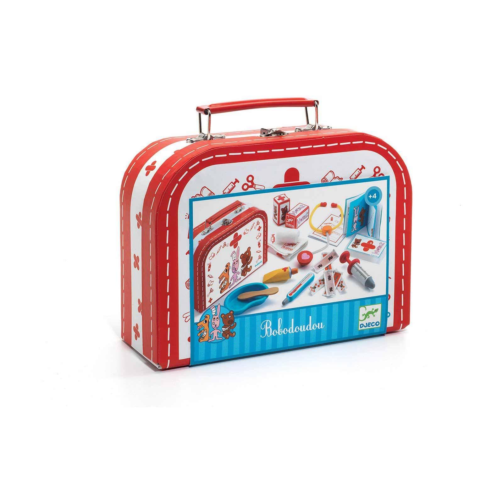 Bobodoudou: Suitcase Medical Vets Kit For Pets thumbnails