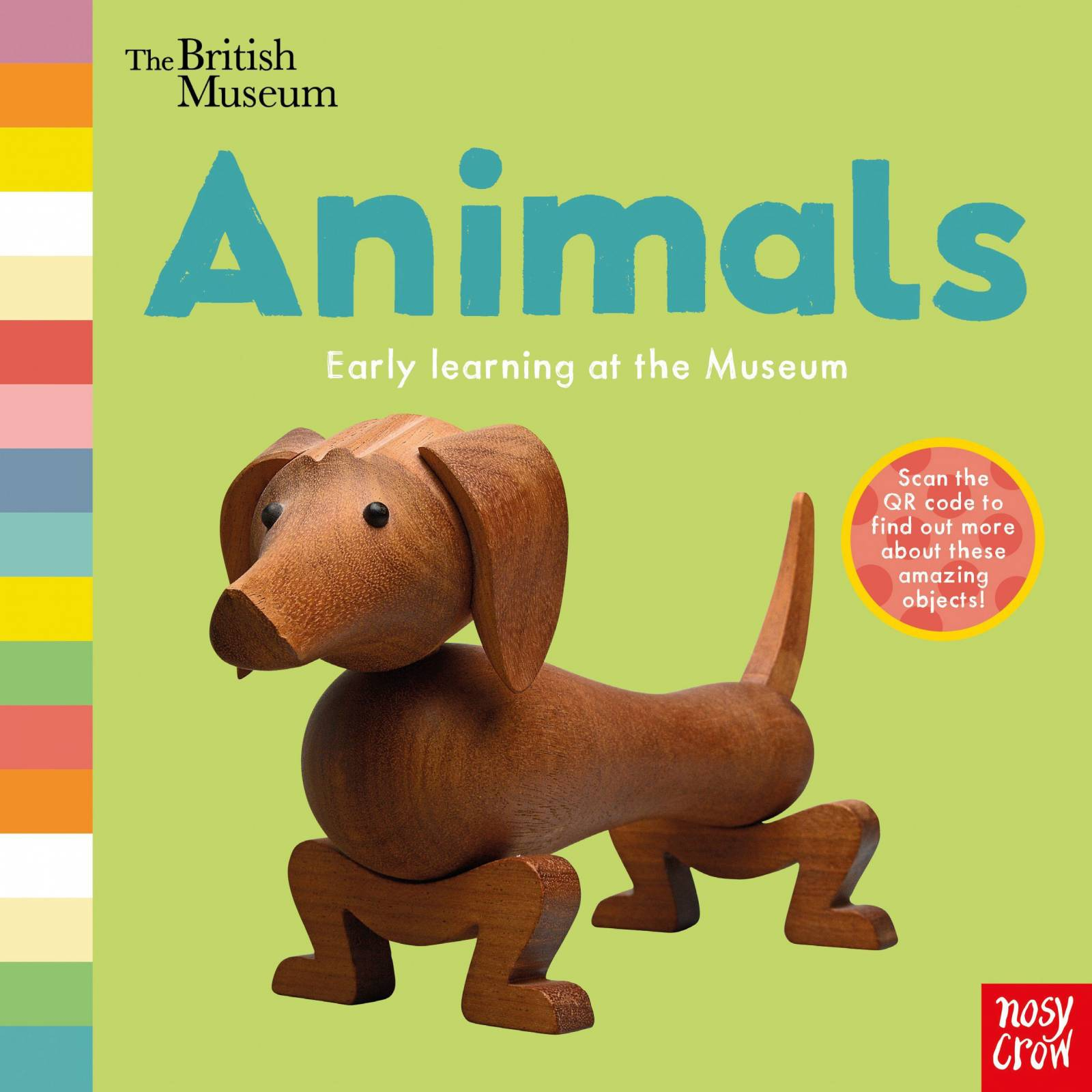 British Museum: Animals - Board Book thumbnails