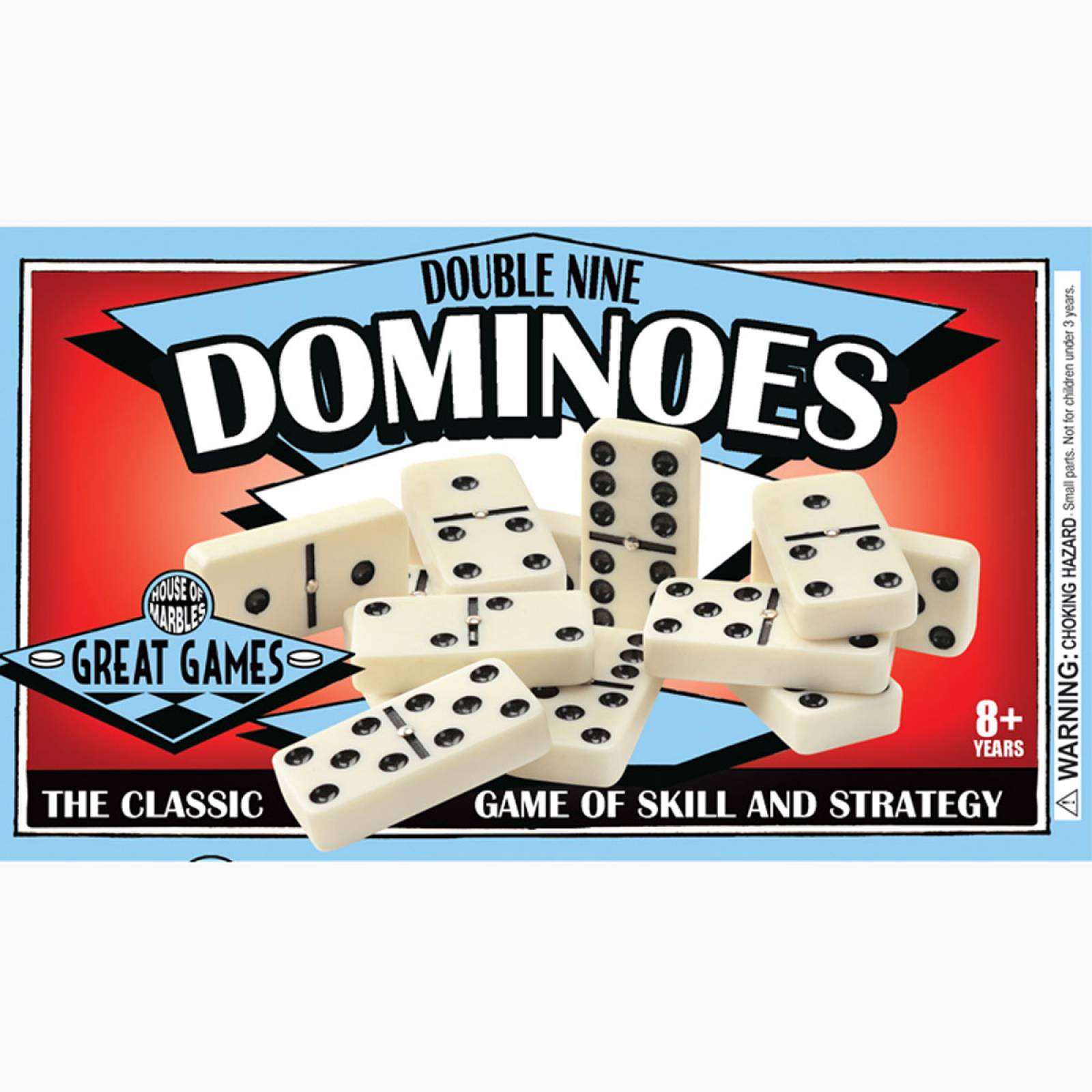 Double Nine Dominoes thumbnails
