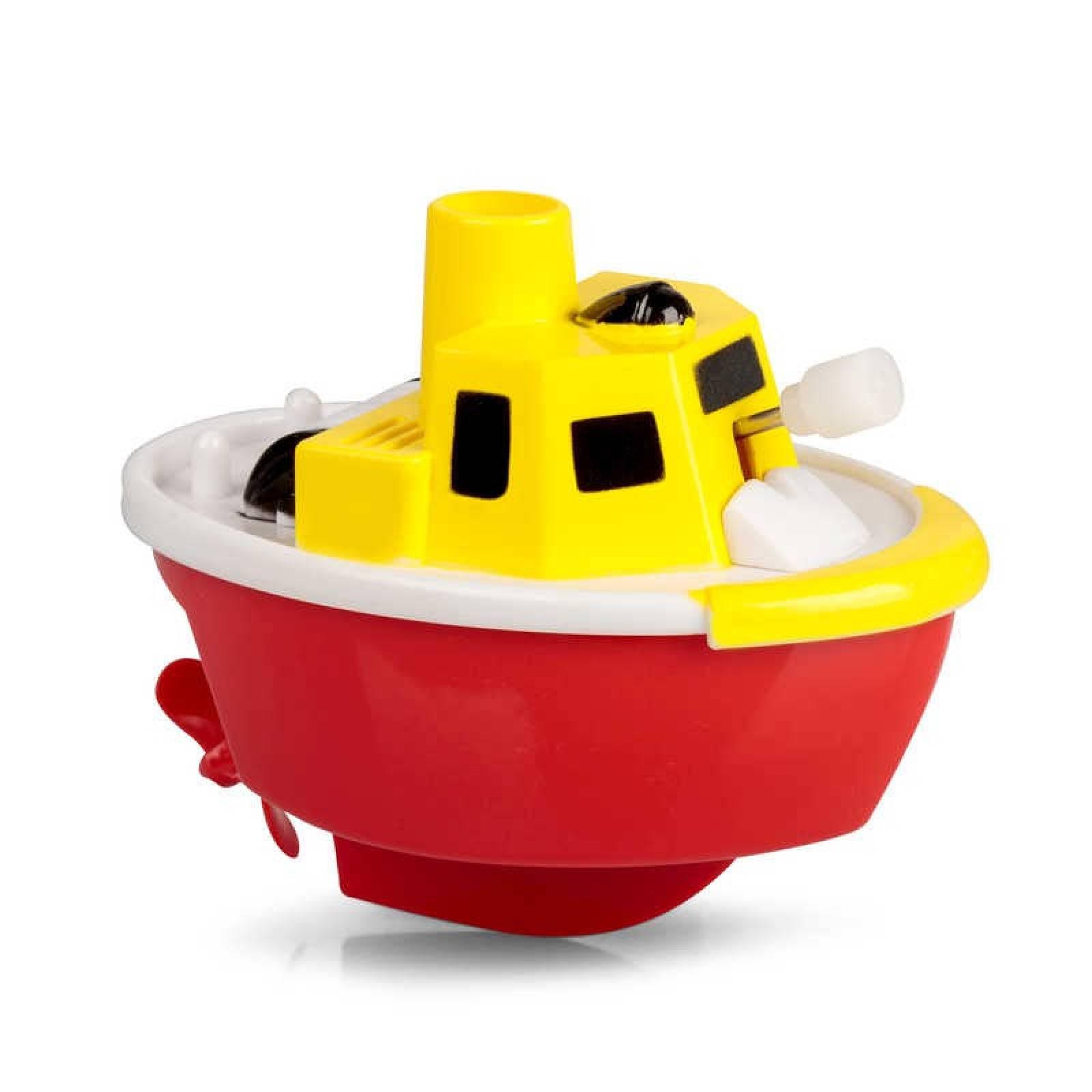 Wind Up Boat Cruiser Single thumbnails
