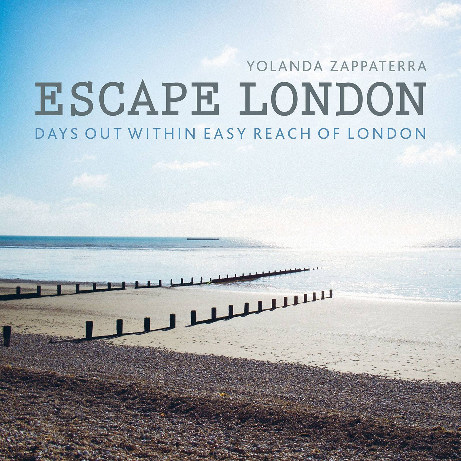 Escape London - Paperback Book thumbnails