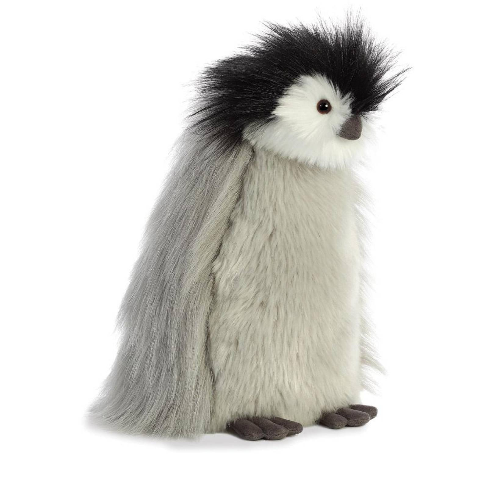 Fluffy Baby Penguin Soft Toy 1+ thumbnails