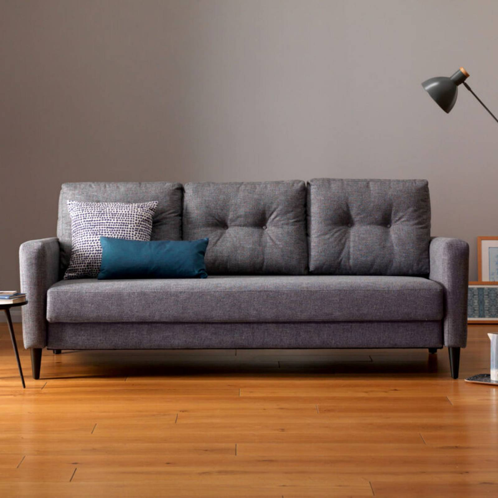 G Plan Vintage The Fifty Four Sofa Bed thumbnails