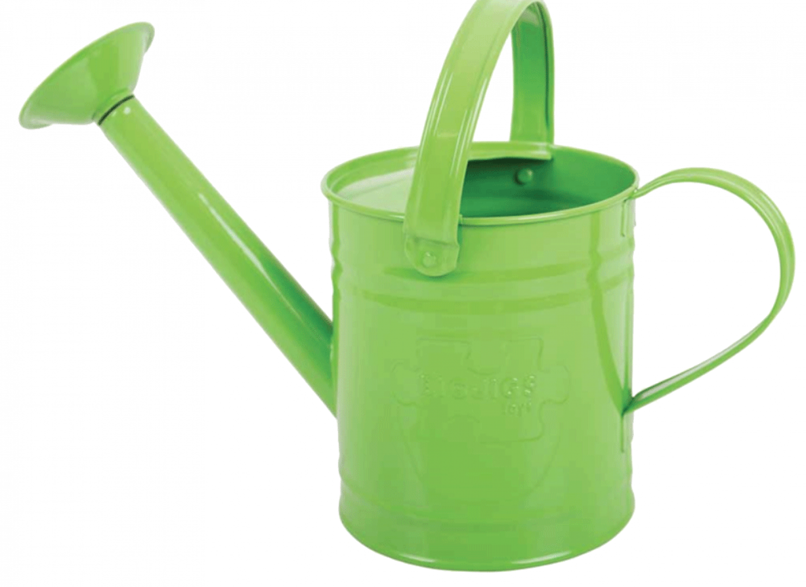 Green Metal Watering Can 3yrs+ thumbnails