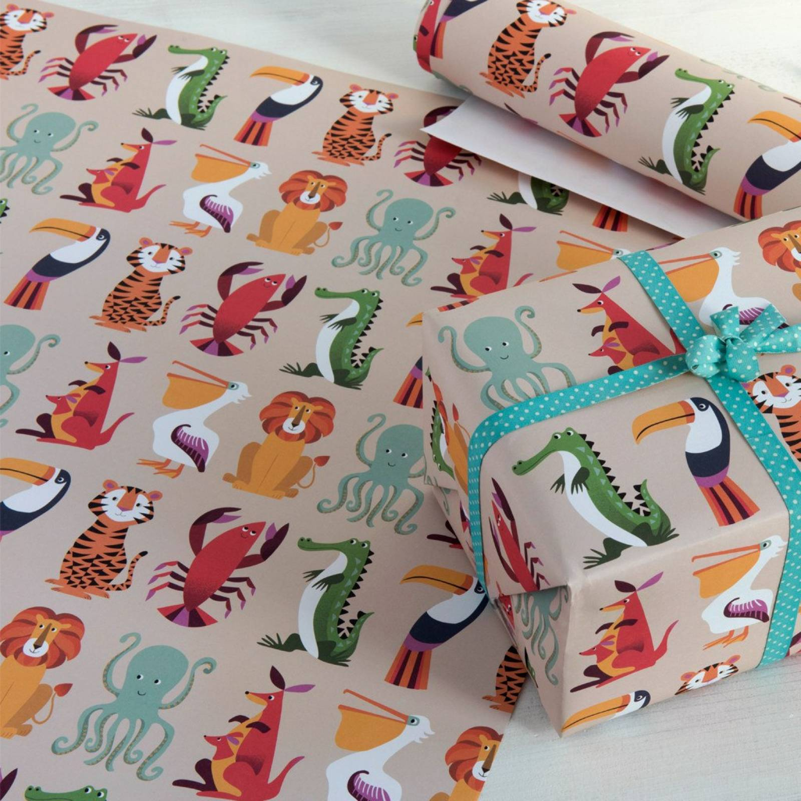 Giftwrapping for 1 Gift thumbnails