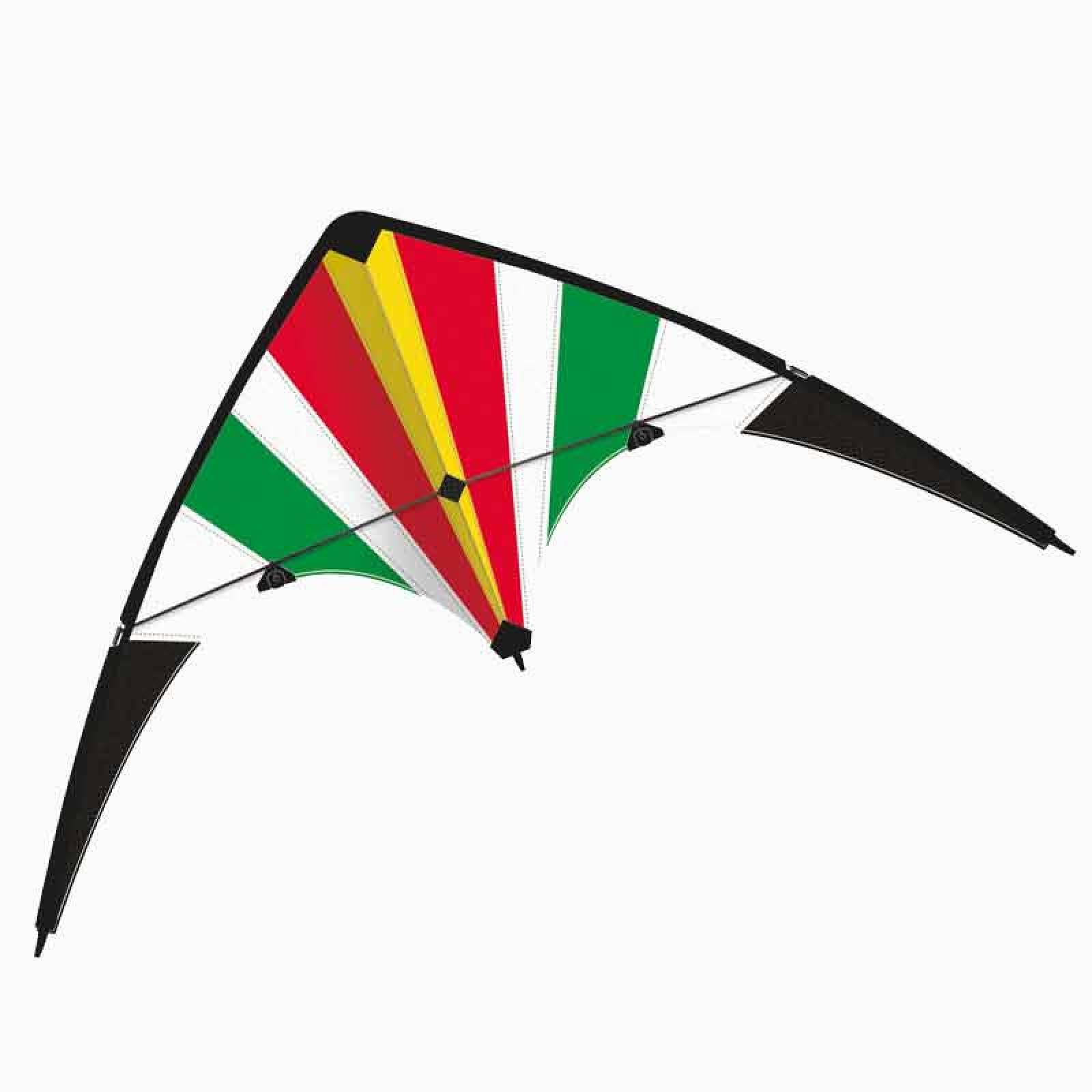 Gunther Lucky Loop Kite