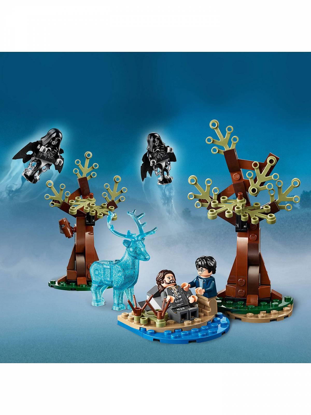 LEGO Harry Potter Expecto Patronum 75945 thumbnails