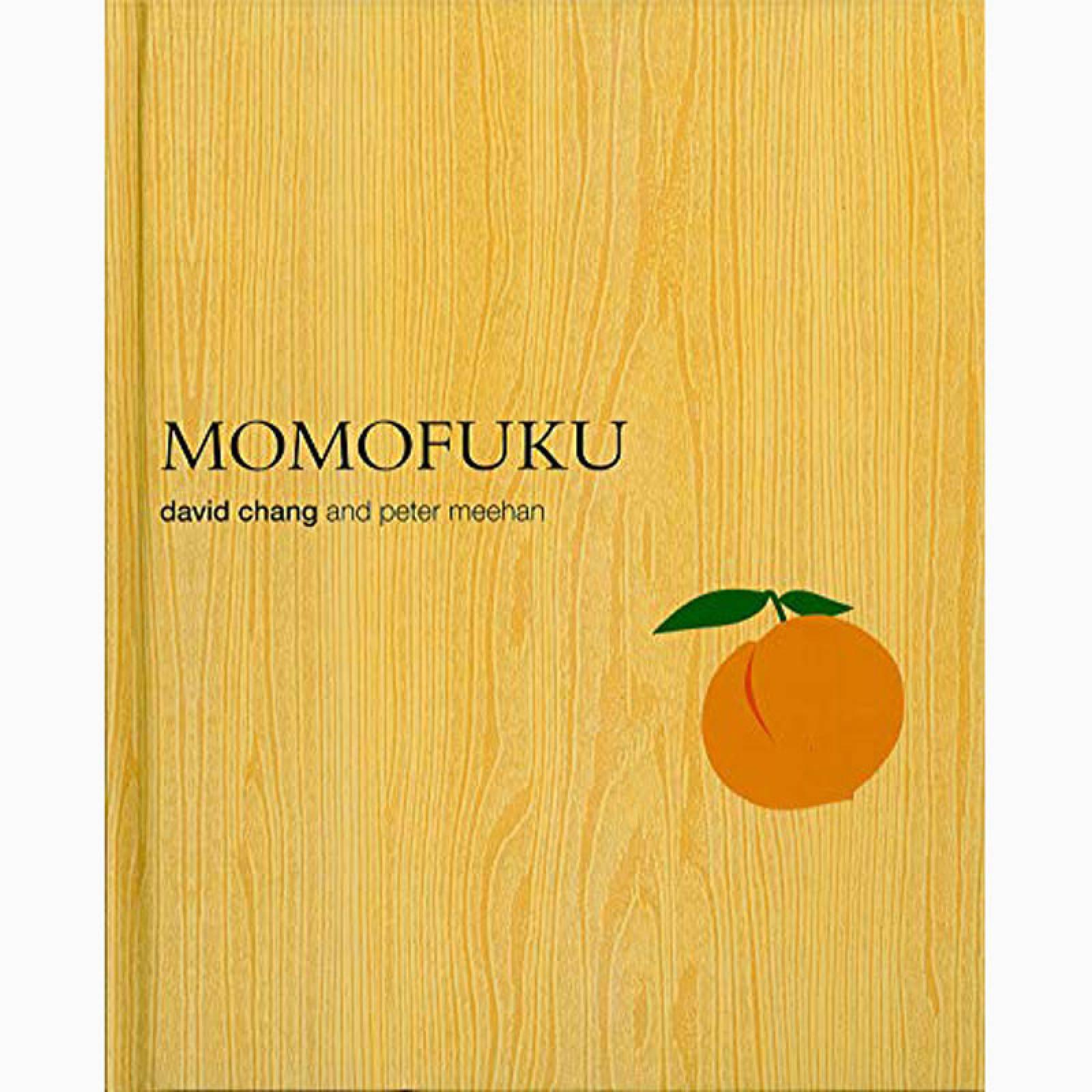 Momofoku - Hardback Book