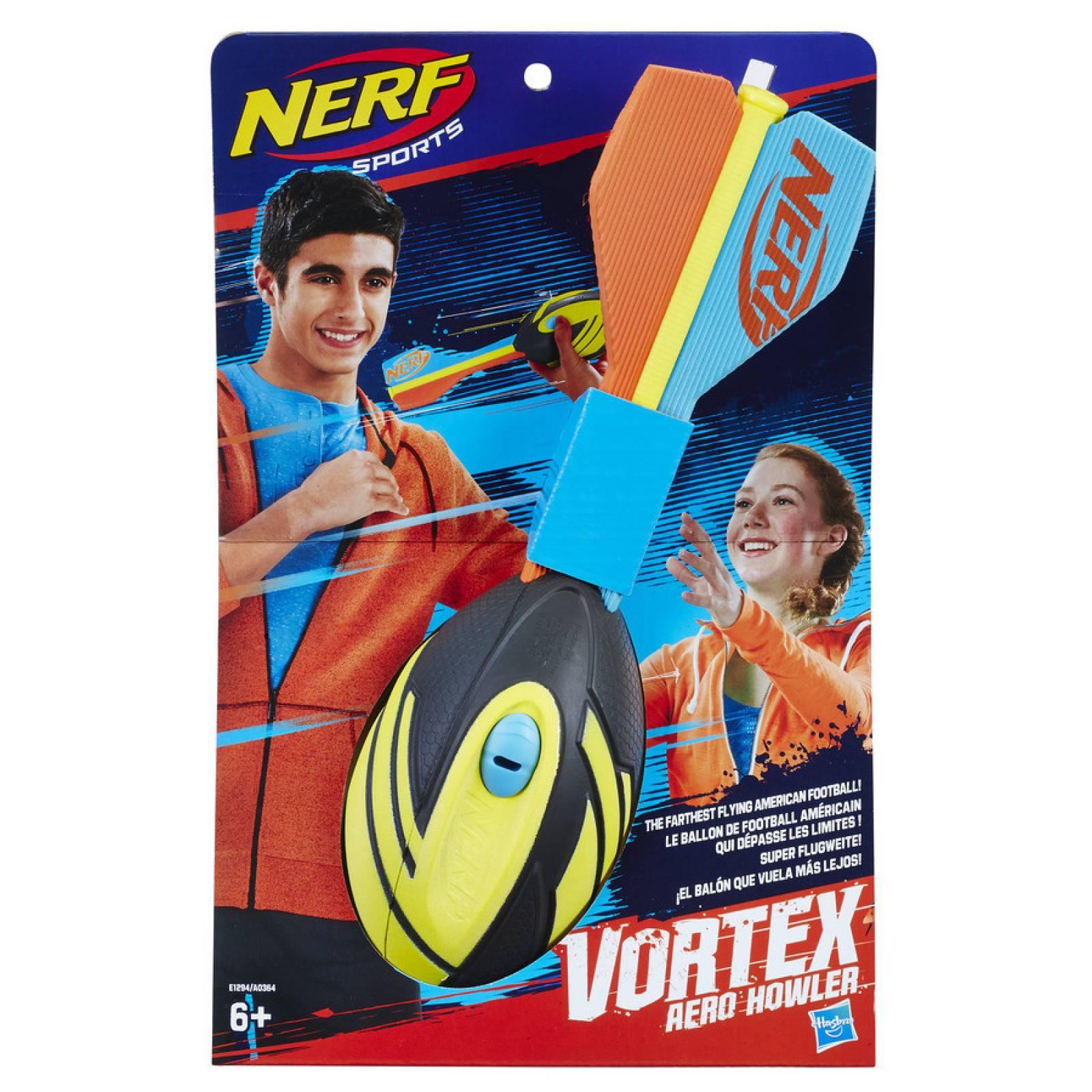 Nerf Mega Vortex Howler