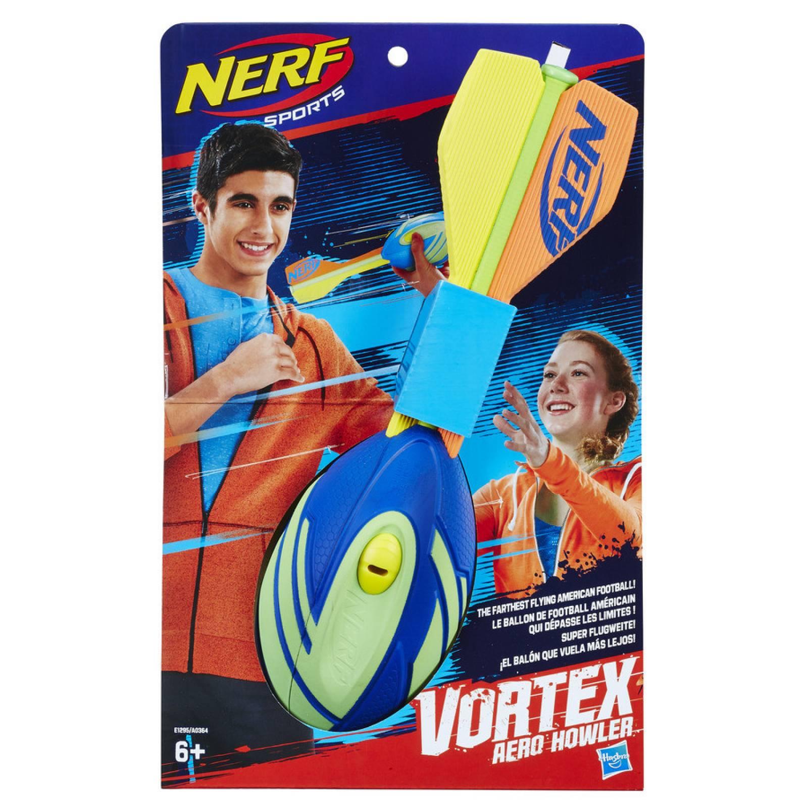 Nerf Mega Vortex Howler thumbnails