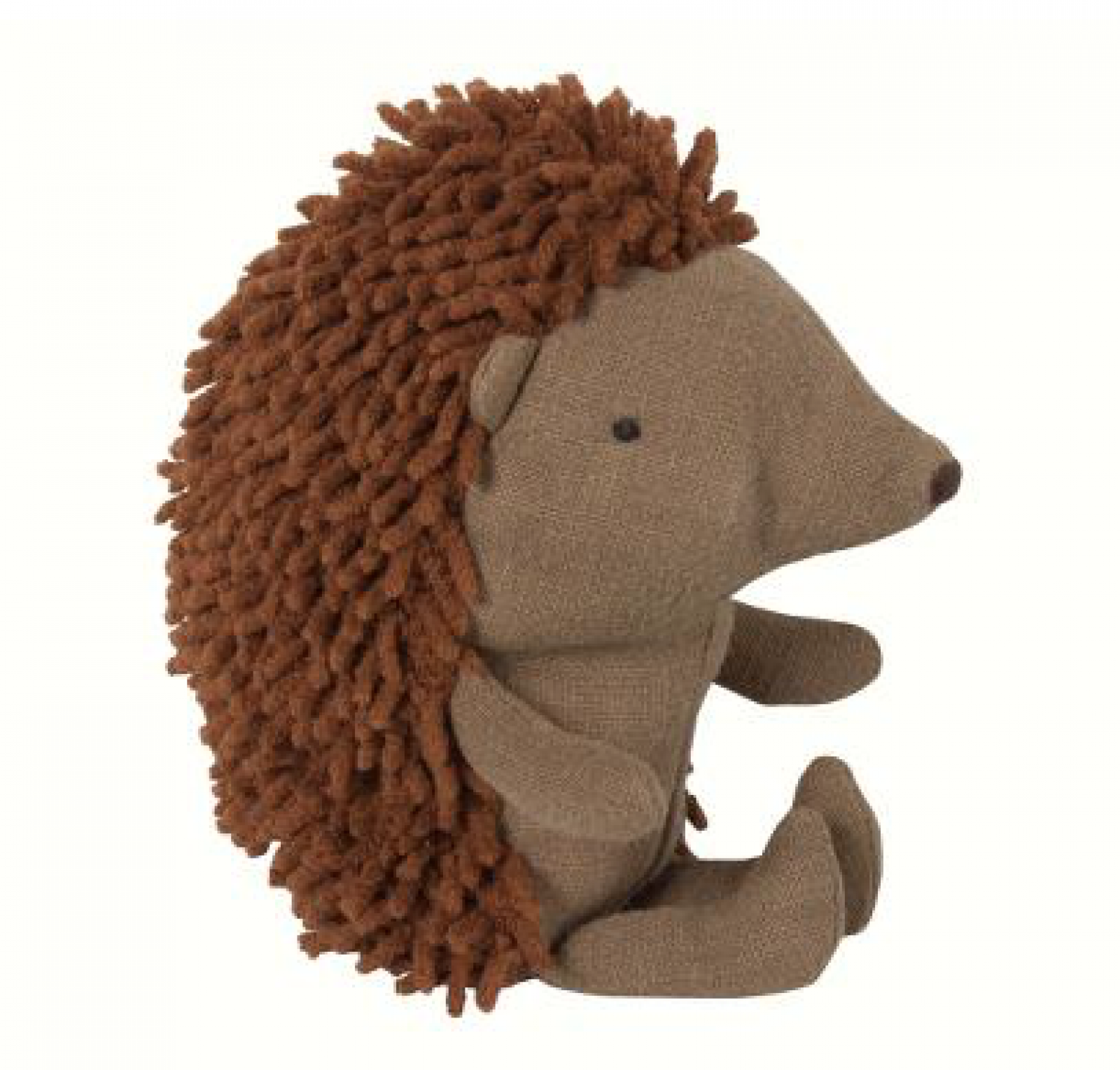 Small Hedgehog Soft Toy By Maileg