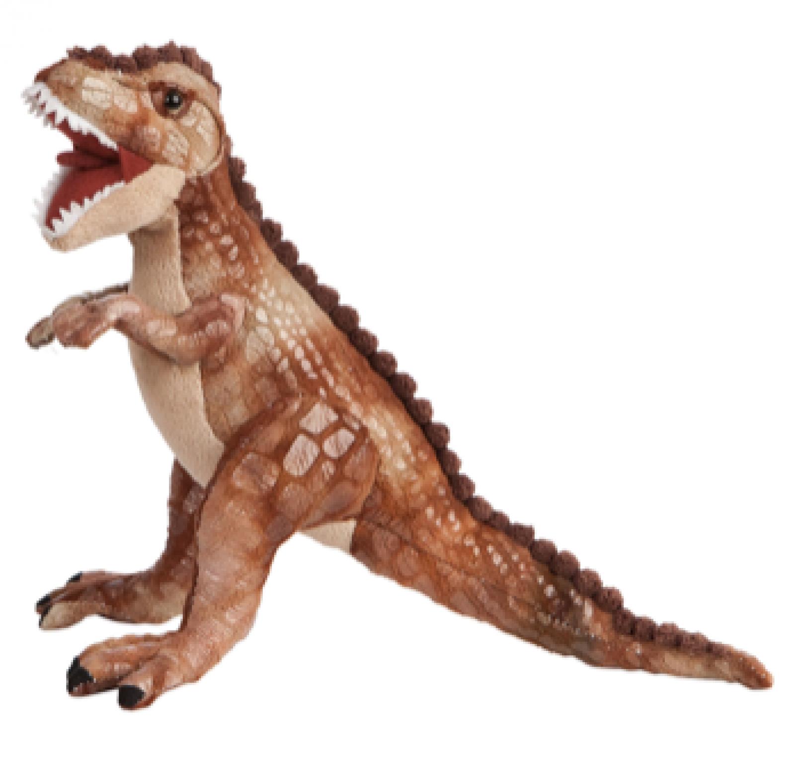 Tyrannosaurus Rex Soft Toy 0+