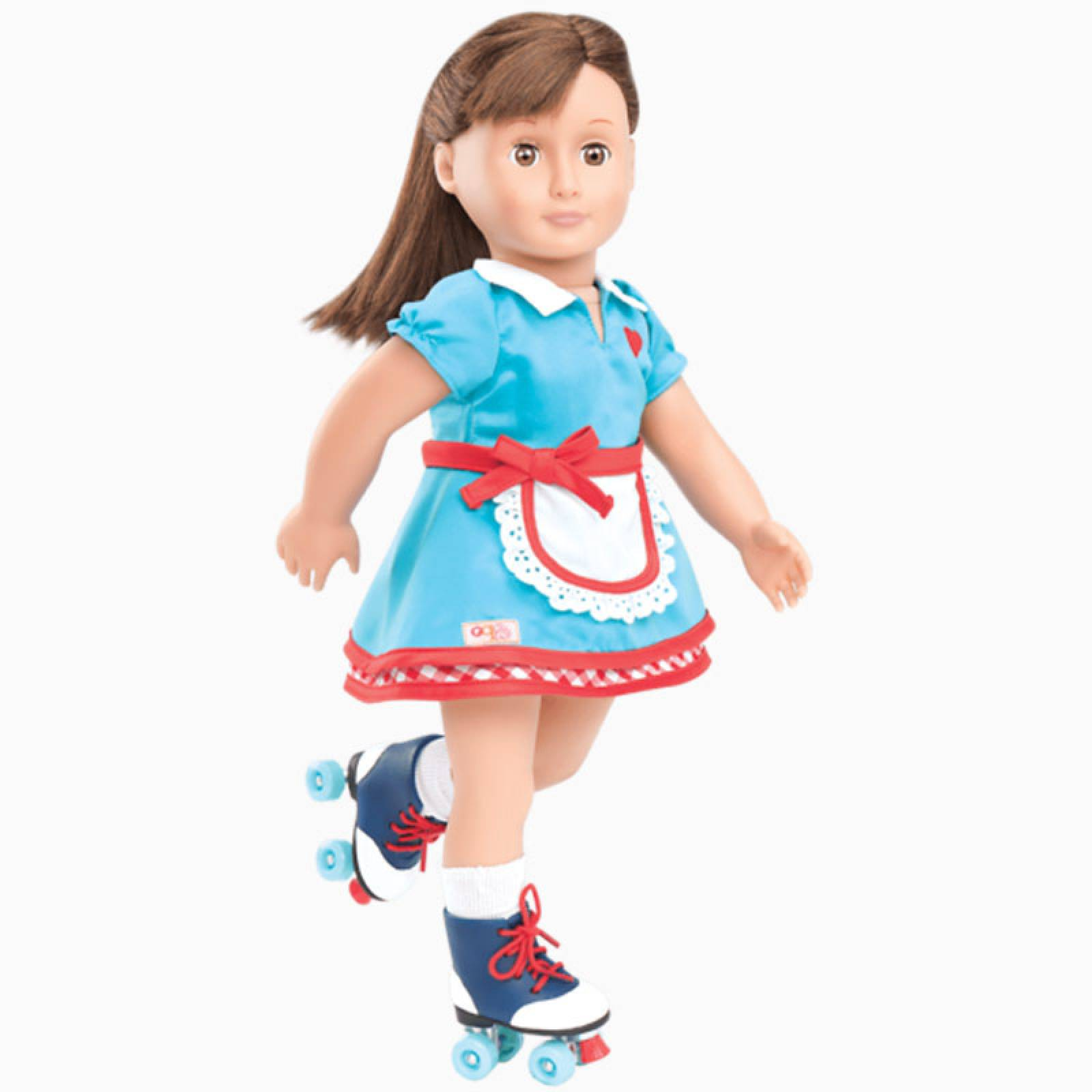 Soda Pop Sweetheart - Our Generation Doll Clothes Set 3+ thumbnails