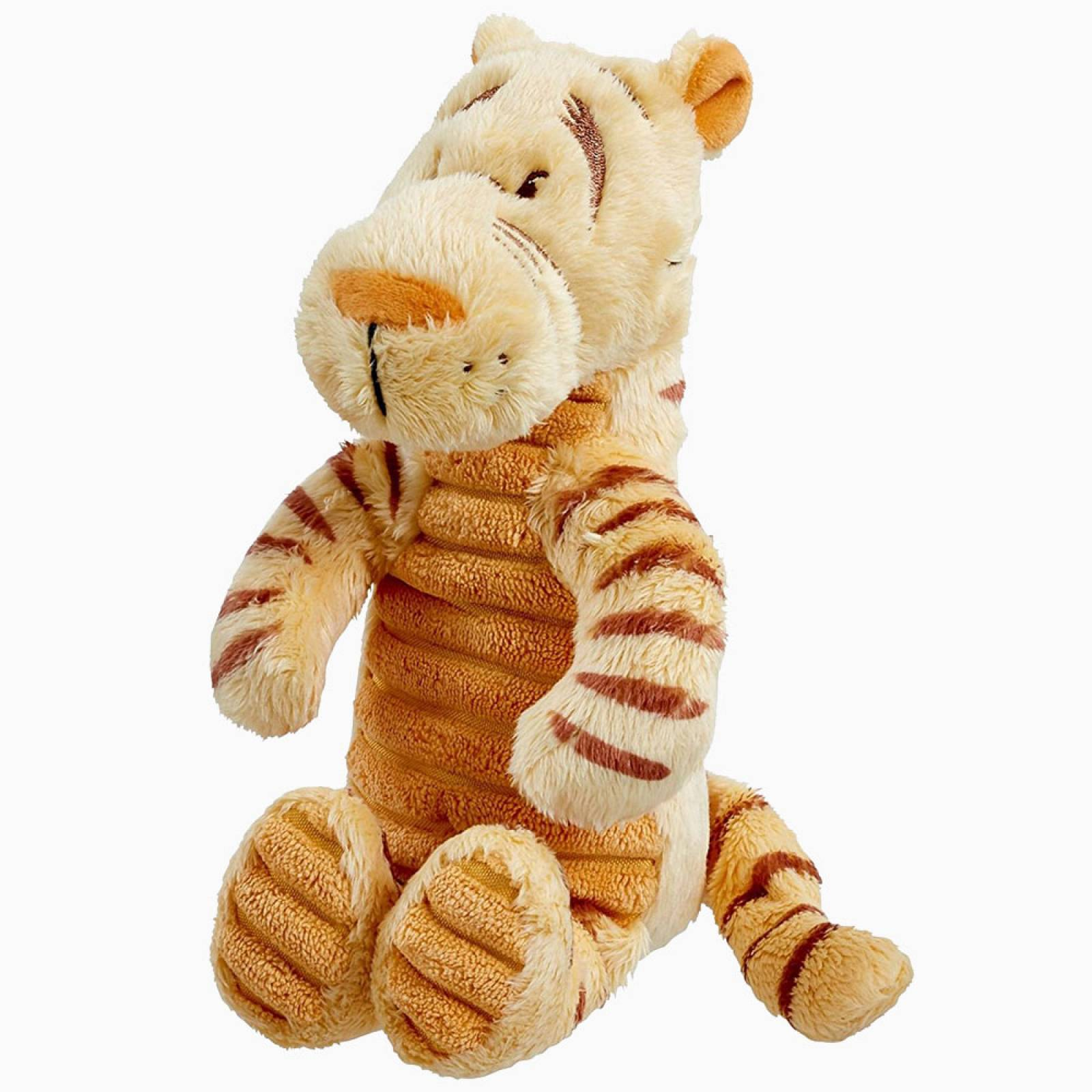 Tigger Classic Pooh Soft Toy 0+