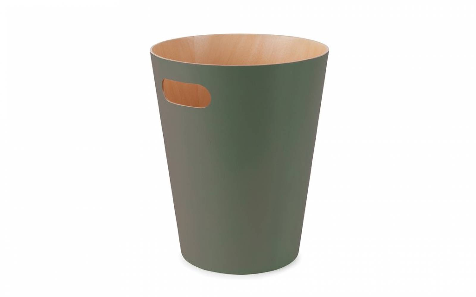 Woodrow Waste Bin Spruce Green