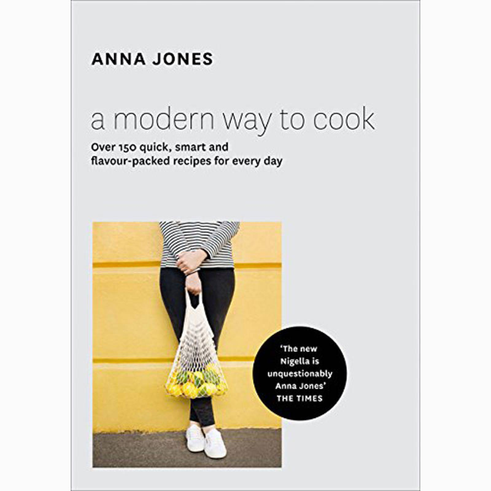 A Modern Way to Cook - Hardback Book thumbnails