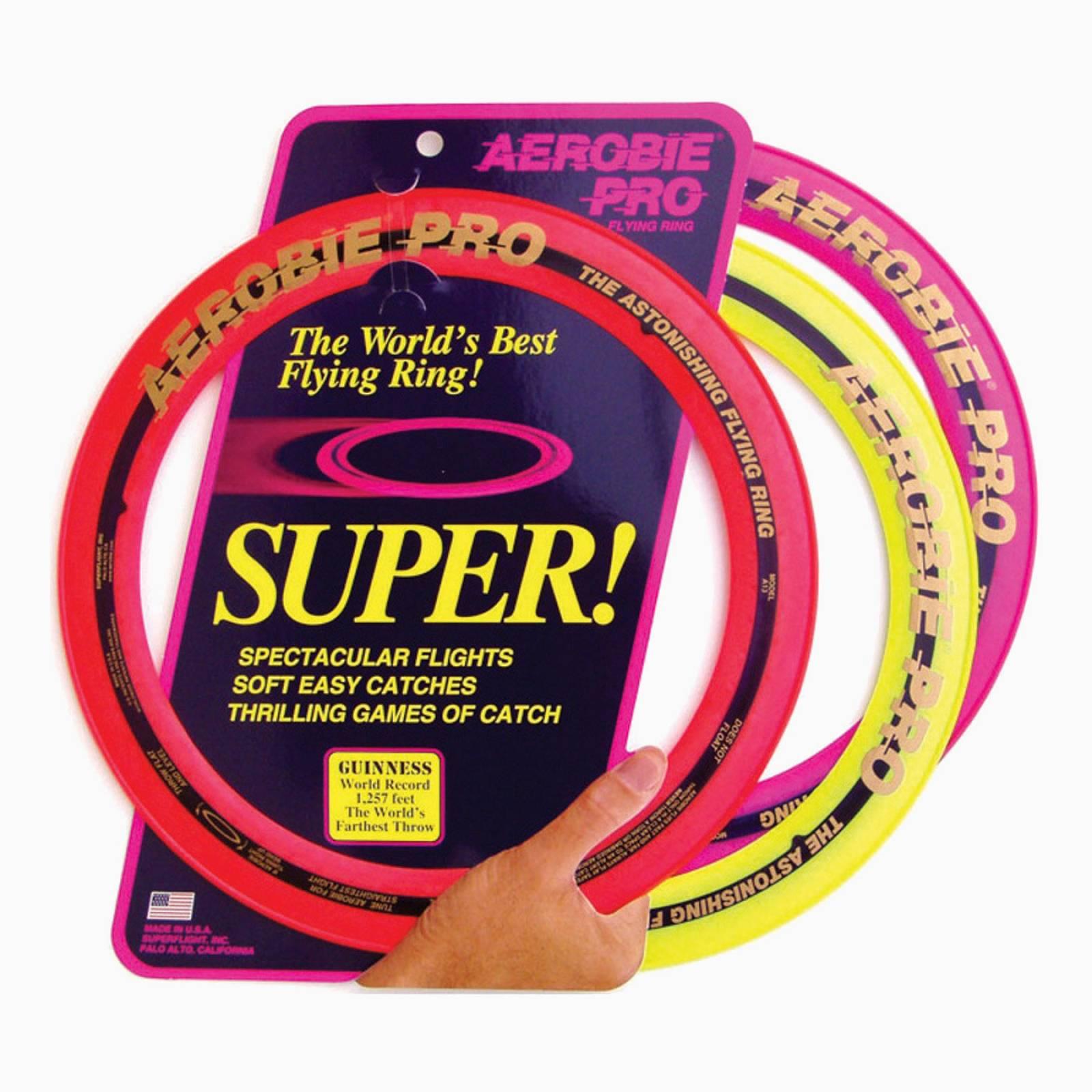 """Aerobie Pro 13"""" Disc Frisbee"""