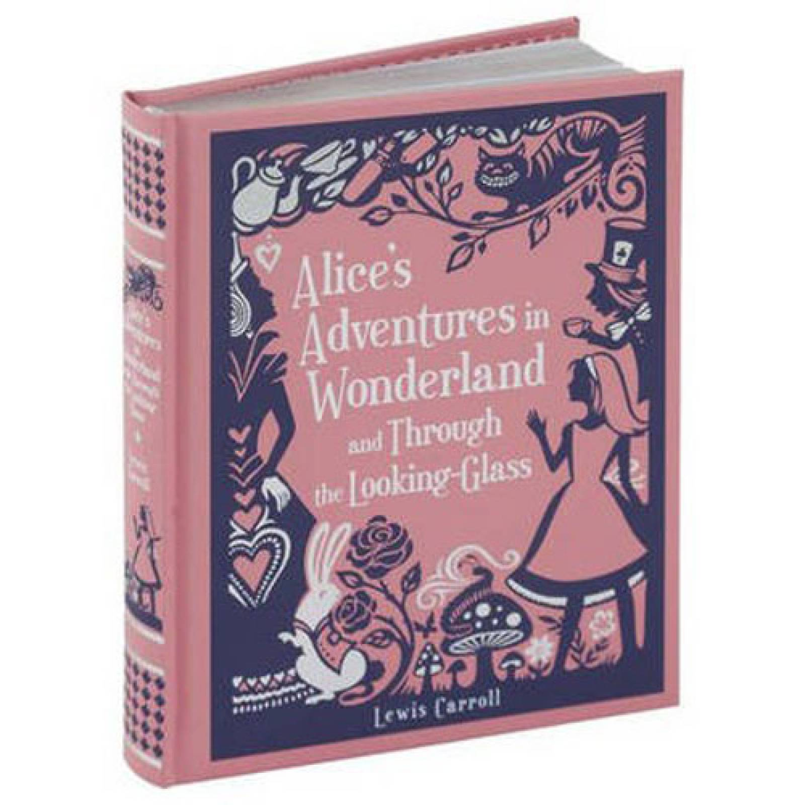 o/print Alice's Adventures In Wonder And Through The Looking thumbnails