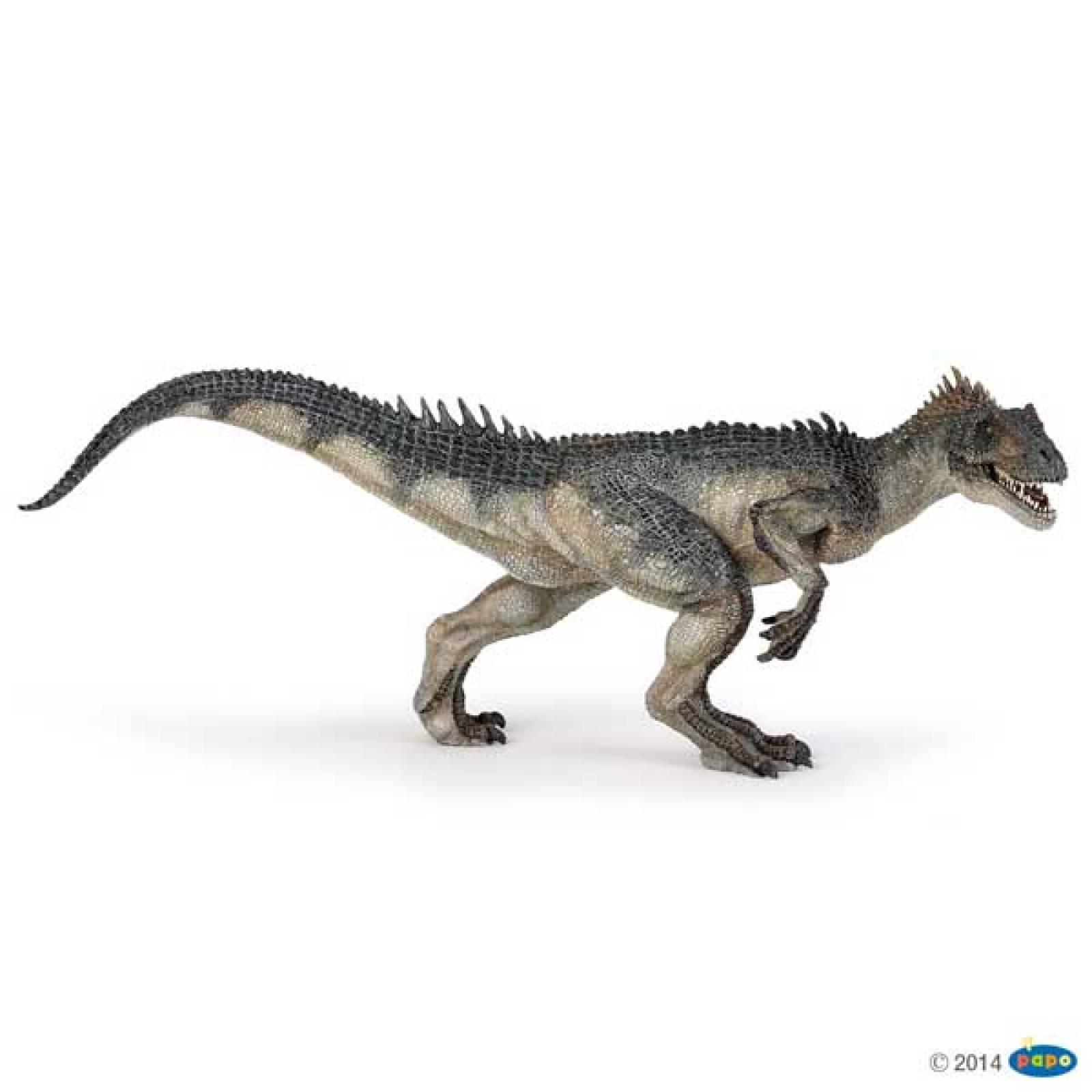 ALLOSAURUS Papo Dinosaur